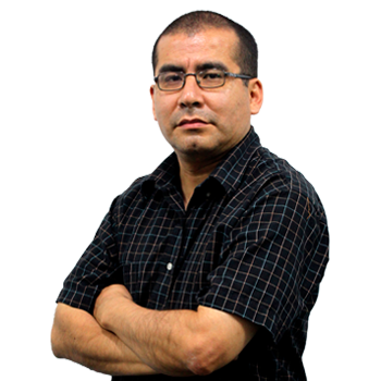 Dr. Pablo Tomas Vilchez Suico