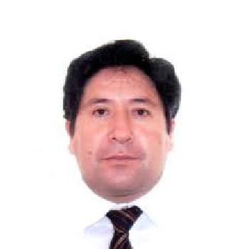 Dr. Félix Valenzuela Ore