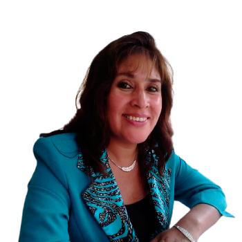 Dra. Regina Ysabel Sevilla Sánchez